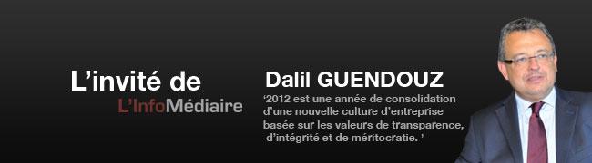 Dalil guendouz directeur g n ral de l office national des a roports onda infom diaire - L office national des aeroports ...