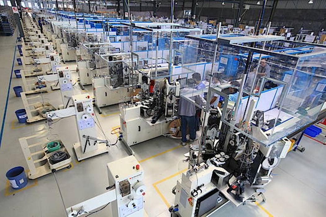 c blage automobile leoni inaugure une nouvelle usine au maroc 3 rh infomediaire net leoni wiring systems uk leoni wiring systems tucson