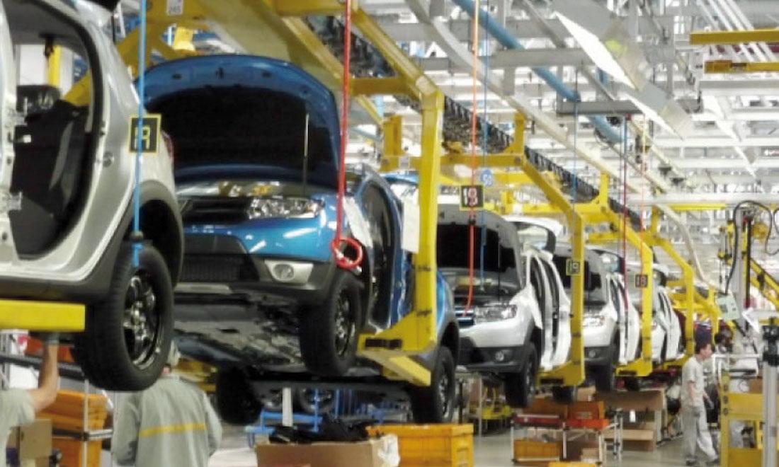 Le secteur de l'automobile passe à la vitesse supérieure — Maroc