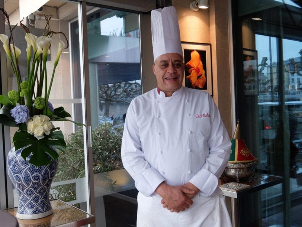 Gastronomie la cuisine marocaine l emporte washington for Ala cuisine iron chef