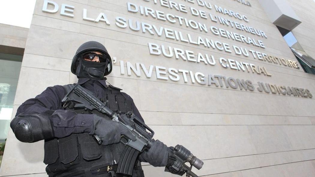 Arrestation de six suspects qui se préparaient à commettre des attentats — Maroc
