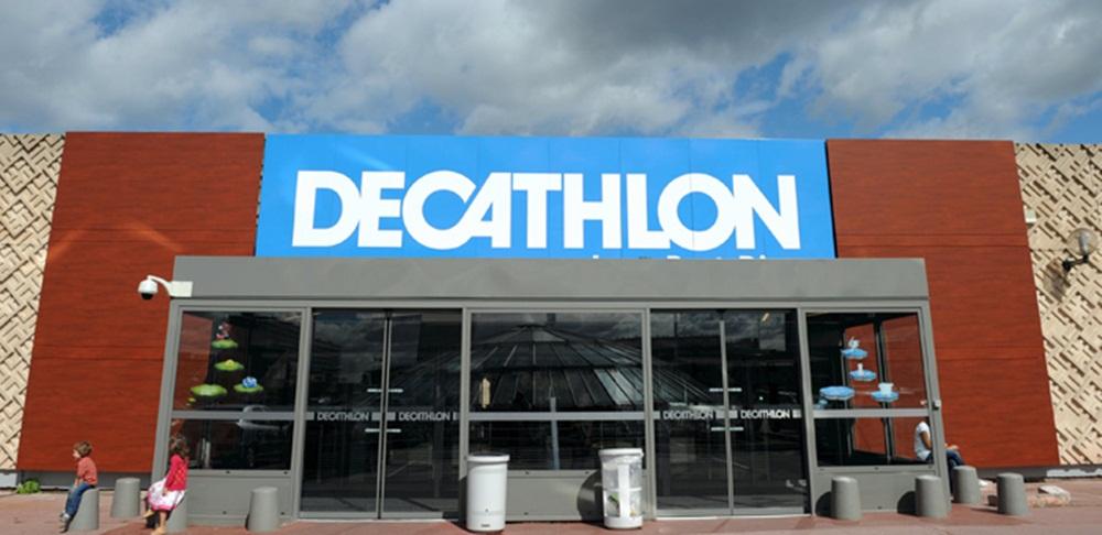 casablanca decathlon inaugure son plus grand magasin d afrique infom diaire. Black Bedroom Furniture Sets. Home Design Ideas