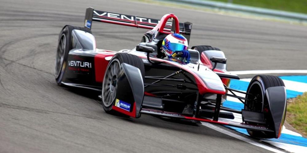 Auto / Formule 1 : le GP de France confirmé au Castellet en 2018 !