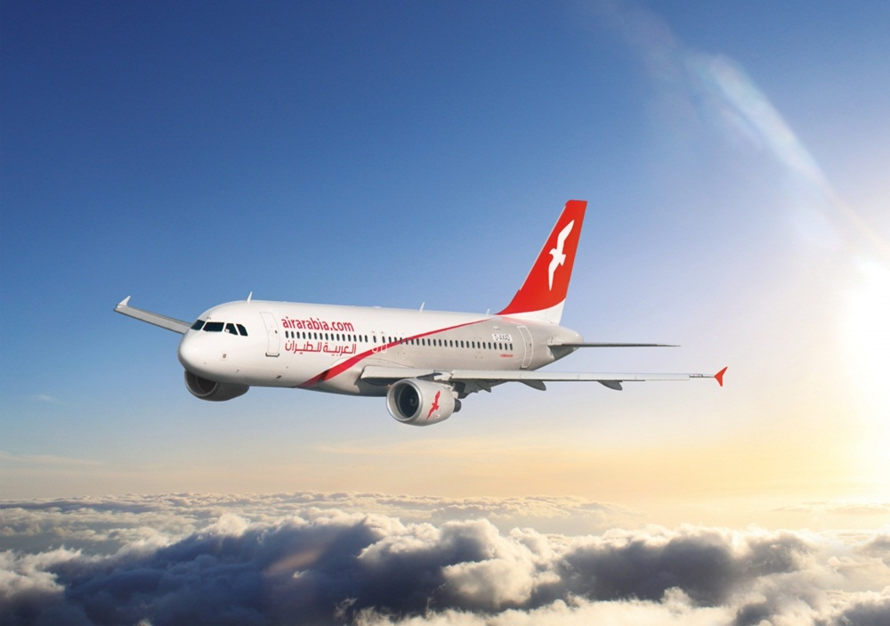 avec la rgion fs mekns air arabia maroc leader du transport arien bas cot dans la rgion lance officiellement son programme de vols intrieurs