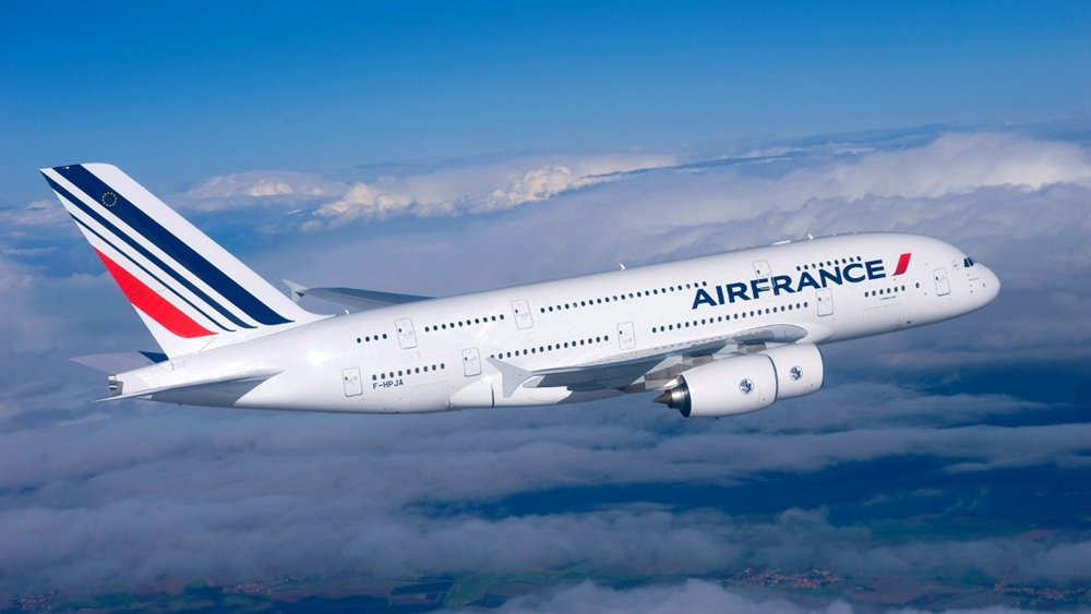 Le vol direct d'Air France Paris-Agadir opérationnel
