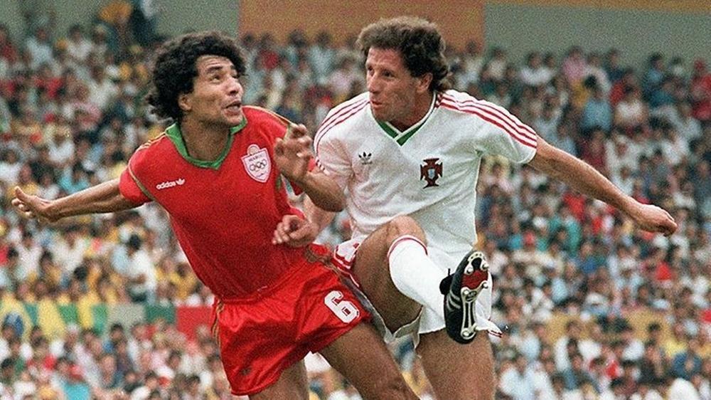 Décès de la légende nationale Abdelmajid Dolmy