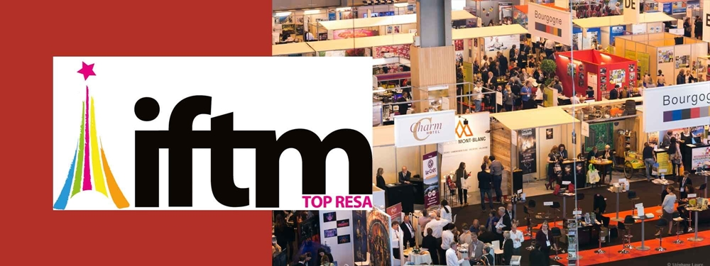 Promotion le maroc s offre une vitrine de 258 m2 paris for Salon top resa