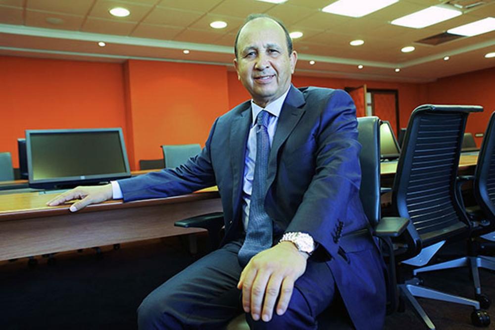 Maamar remplace Guedira, Ahizoune reconduit — Maroc Telecom