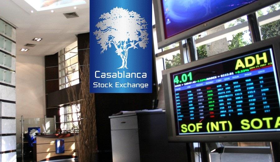 L'introduction d'Immorente se fera en avril — Bourse de Casablanca