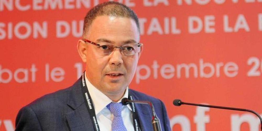 Officiel : Lekjaâ nommé 2e vice président d'Ahmad Ahmad