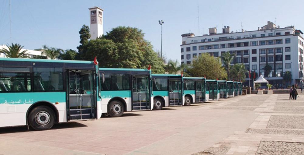 Accident d'un bus à Casablanca, M'dina Bus réagit