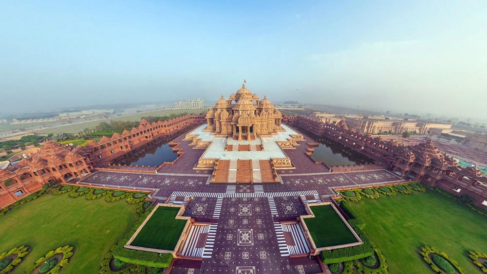 L'Inde bientôt N°3 mondial — Puissances économiques
