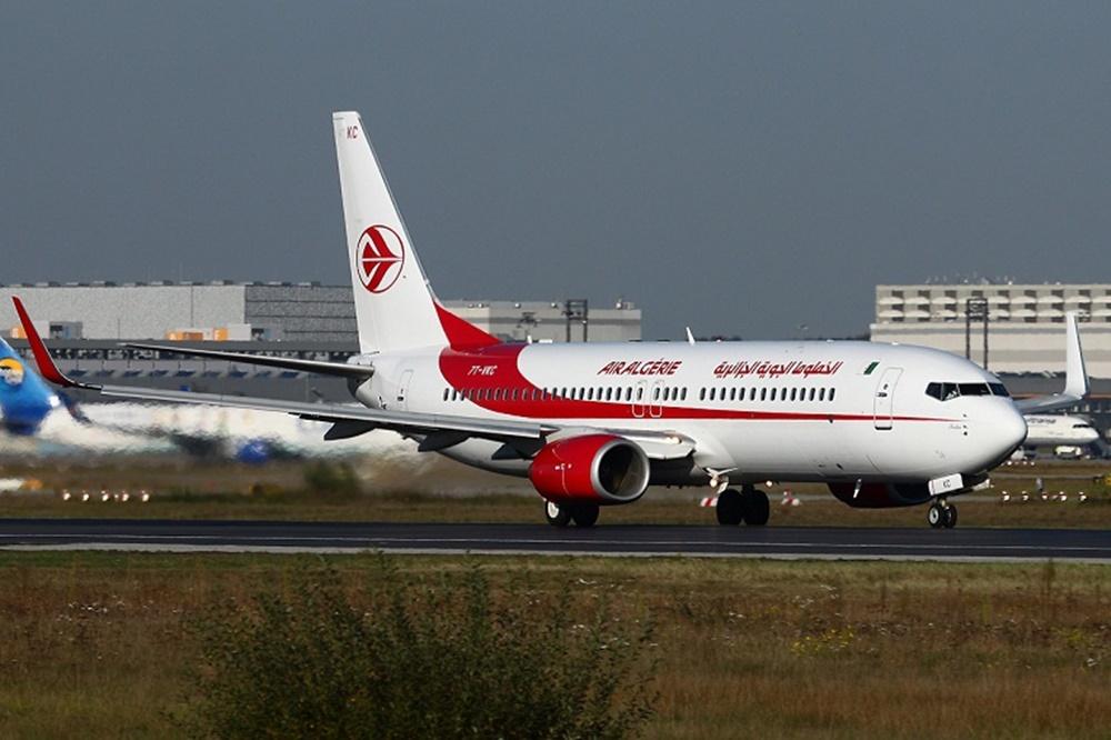 Algérie : tous les avions d'Air Algérie cloués au sol lundi