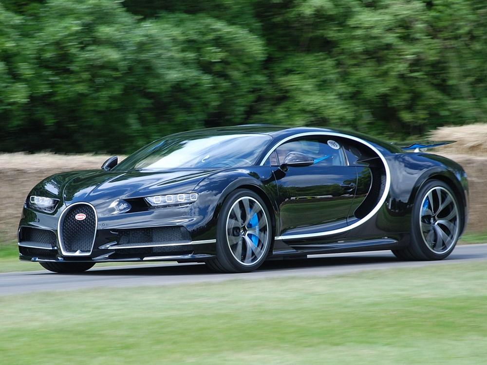 Bugatti Sports Car Wikipedia