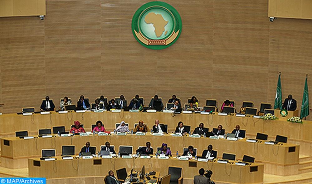 Sommet de l'UA : Mission accomplie pour la diplomatie marocaine