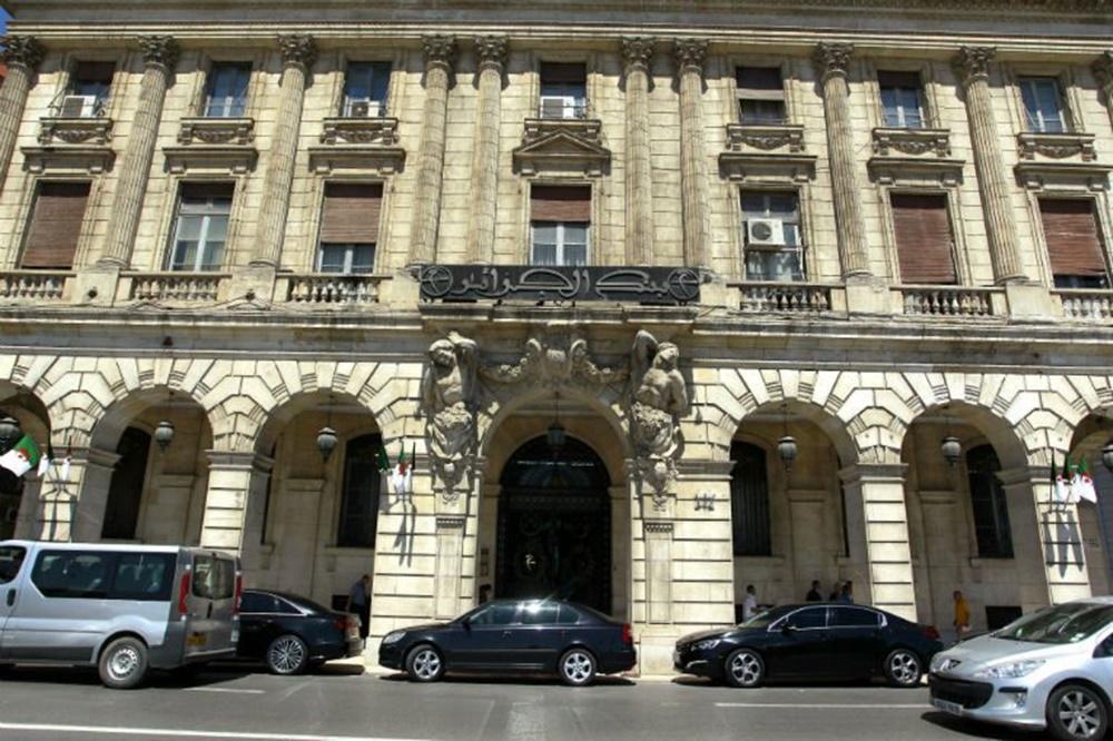 Alg rie la banque centrale rappelle l ordre les for Banque exterieur d algerie