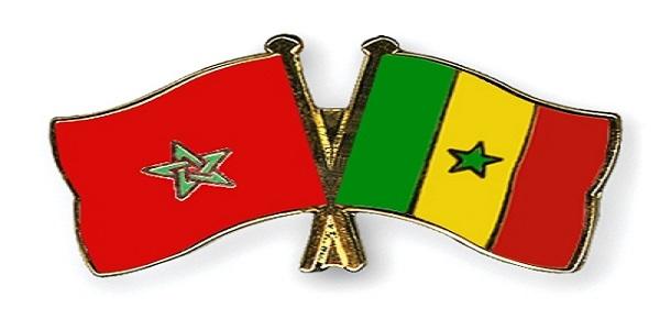 Rencontre marocaine dakar