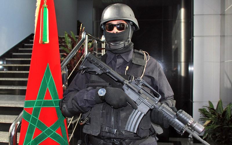 Une cellule terroriste présumée pro-Daech démantelée à Tanger et Oued Zem