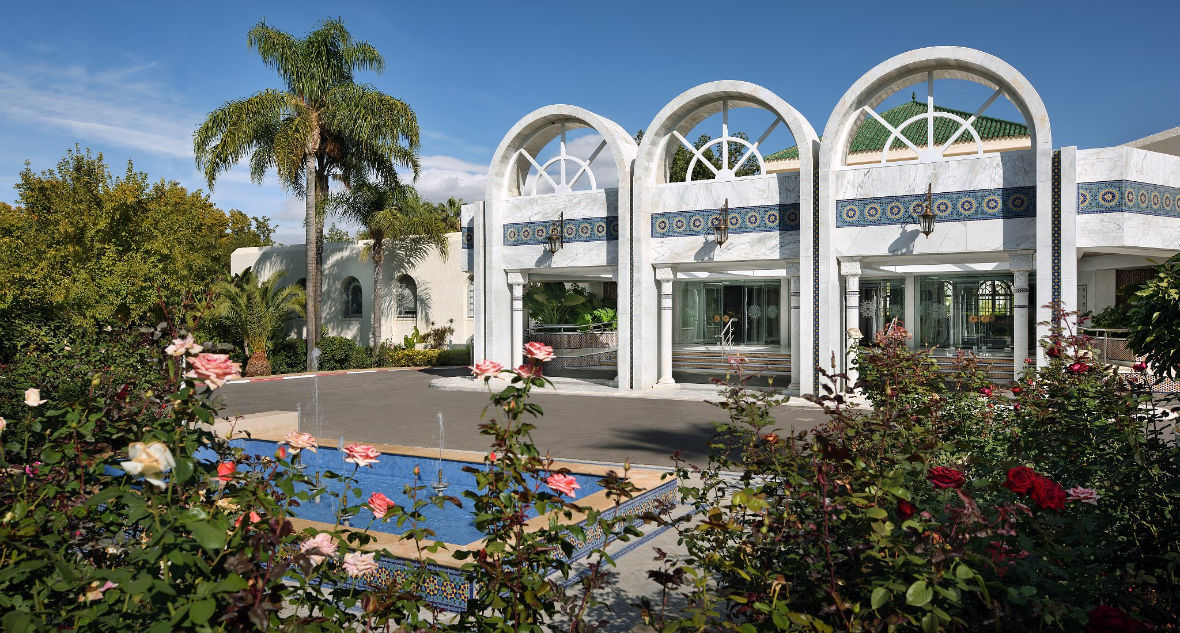 Hotel Fes  Etoiles