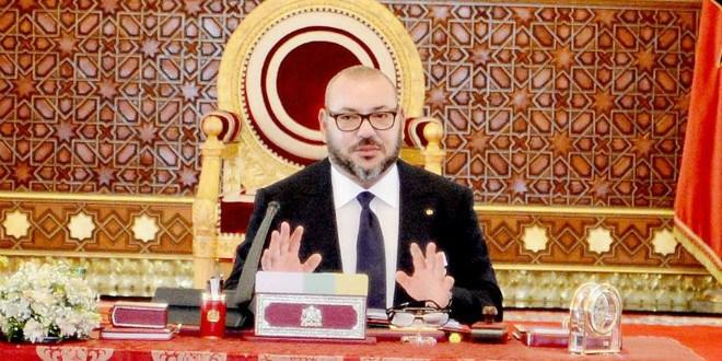 Le roi Mohammed VI nomme de nouveaux ambassadeurs — Rabat