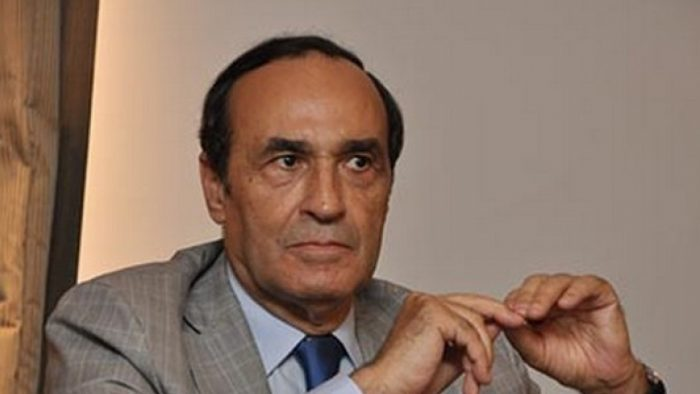 El Malki représente le Roi à la cérémonie d'investiture du président Erdogan