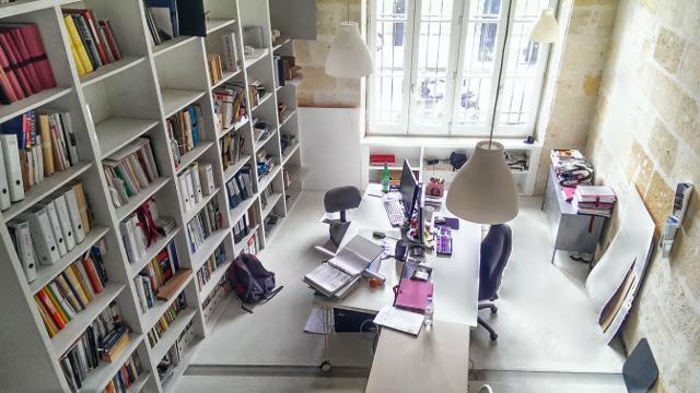 Casablanca kowork ouvre son 1er espace de bureaux et - Bureau de change sans frais ...