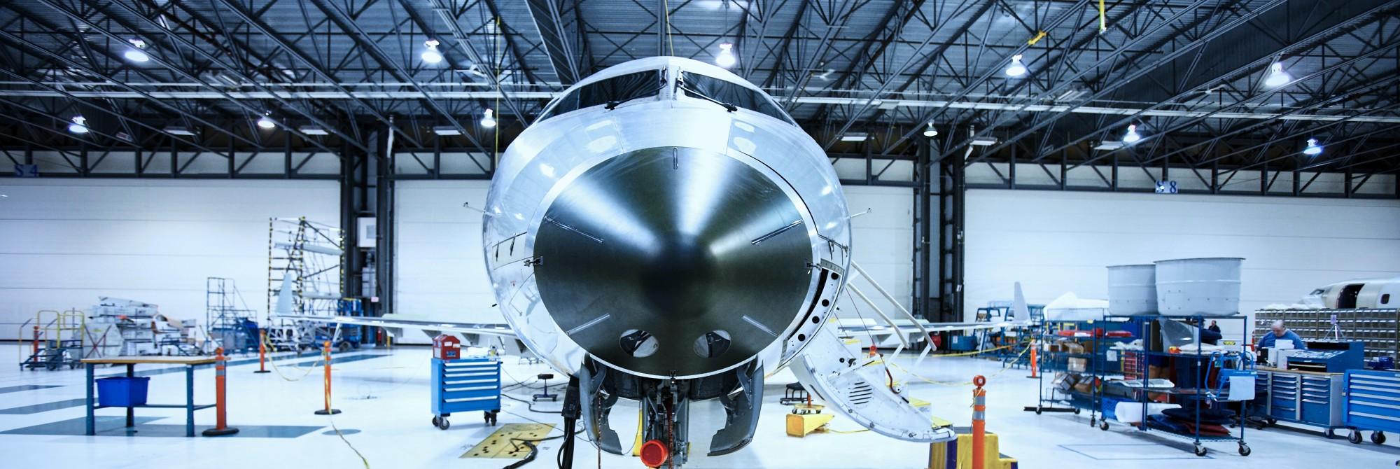 Thyssenkrupp Aerospace Varel