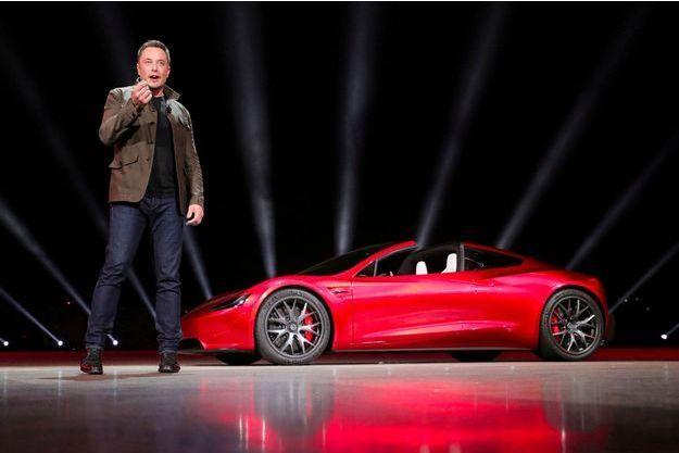 Tesla vaut désormais plus que Toyota, Disney et Coca Cola — Valorisation boursière