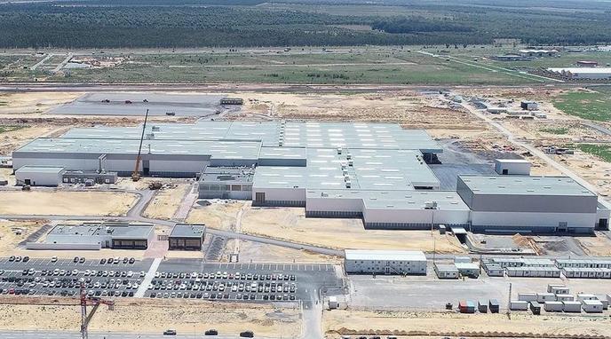 Automobile: PSA inaugure une nouvelle usine au Maroc