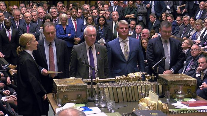 Calendrier Brexit.Grande Bretagne Le Parlement Rejette Le Calendrier Serre