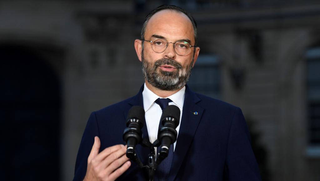 VIDÉO - Edouard Philippe très agacé des rumeurs de tensions avec Emmanuel Macron
