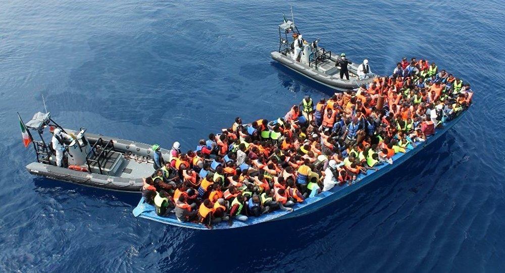 """Immigration irrégulière : Le """"gracias"""" de l'Espagne au Maroc - Infomédiaire"""