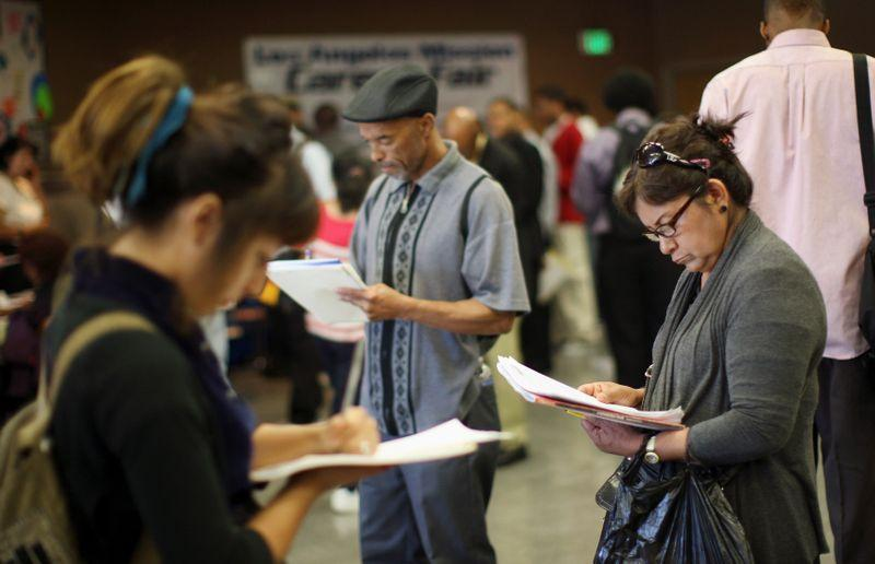 Coronavirus: La pandémie détruit 20,5 millions d'emplois en avril aux Etats-Unis, chômage record à 14,7%