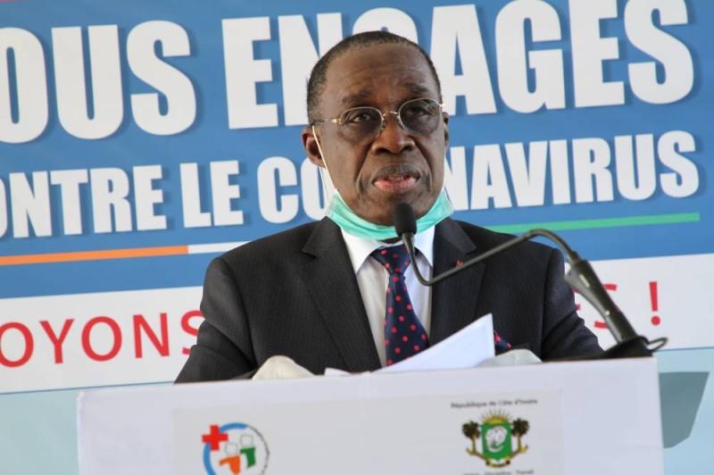 Côte d'Ivoire : Les vols internationaux reprendront le 1er juillet -  Infomédiaire