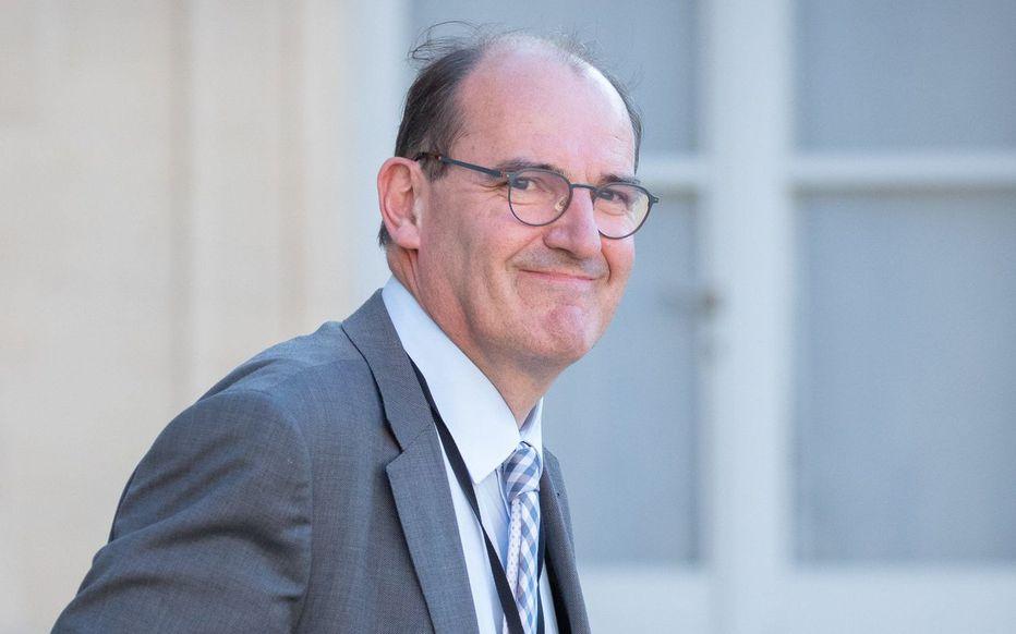 Jean Castex, nouveau Premier ministre : quels sont ses ...  |Jean Castex