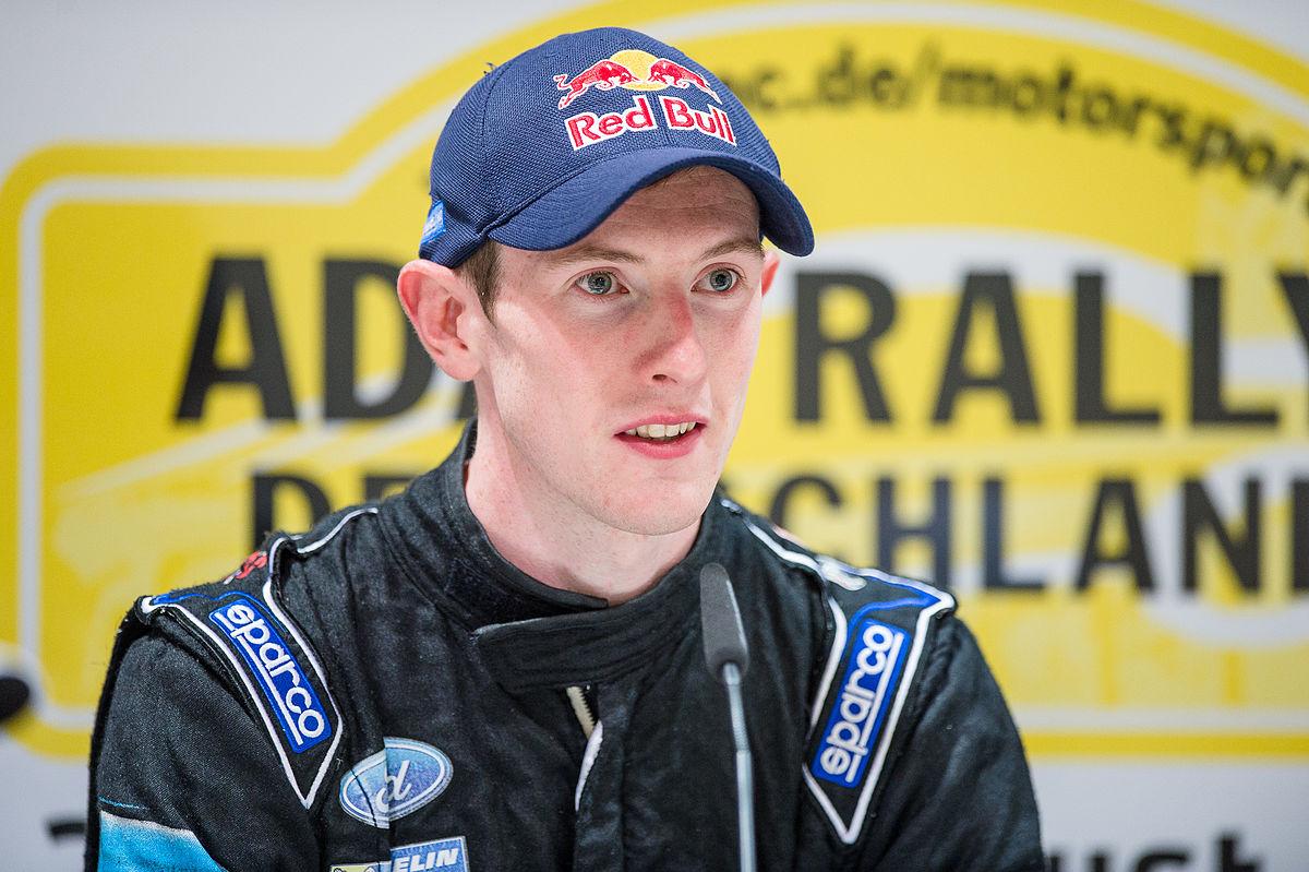 Loeb le revenant mène la danse après deux spéciales — Rallye de Turquie