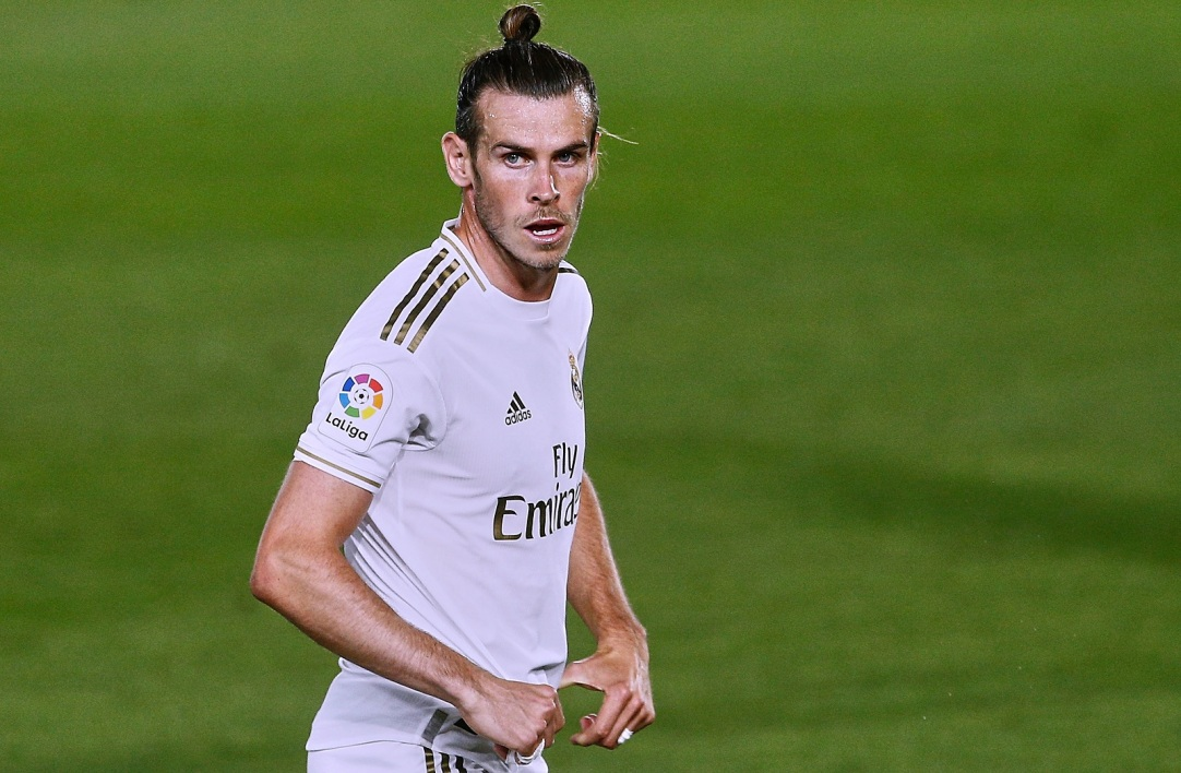 Foot - Transferts - Transferts : Gareth Bale critique le Real Madrid