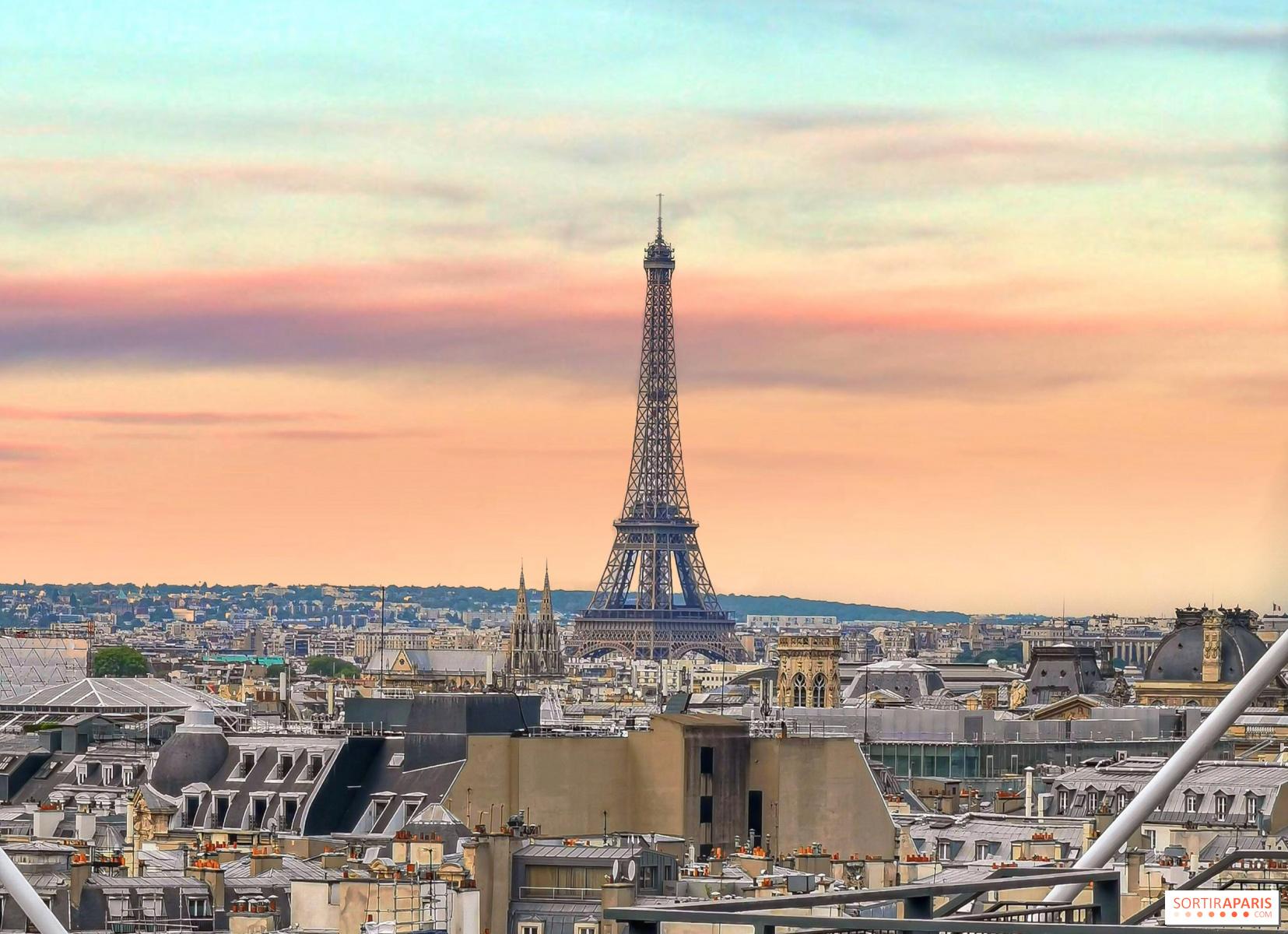 Paris locks down as COVID variant rampages